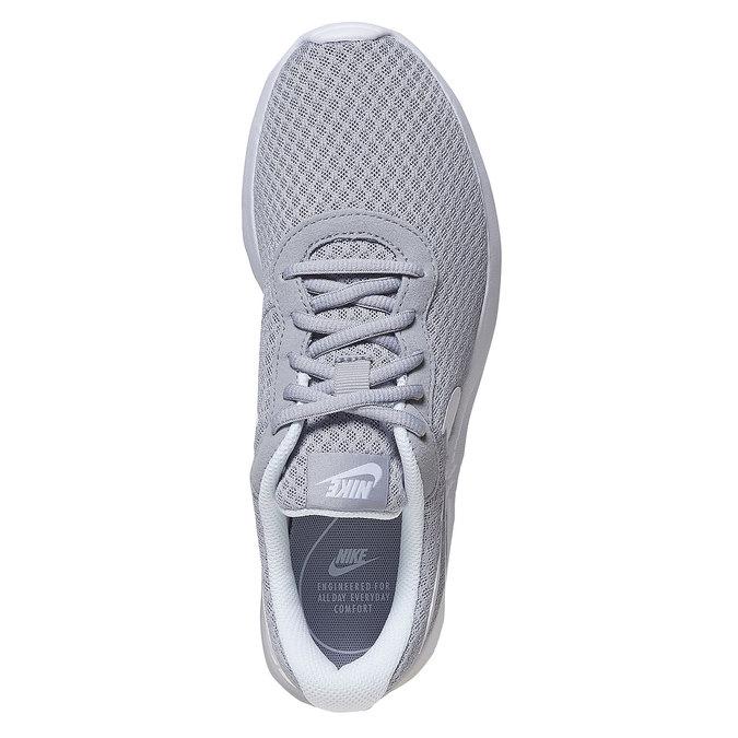 Ladies' tennis shoes nike, gray , 509-2557 - 19