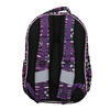Purple school backpack belmil, violet , 969-5628 - 26