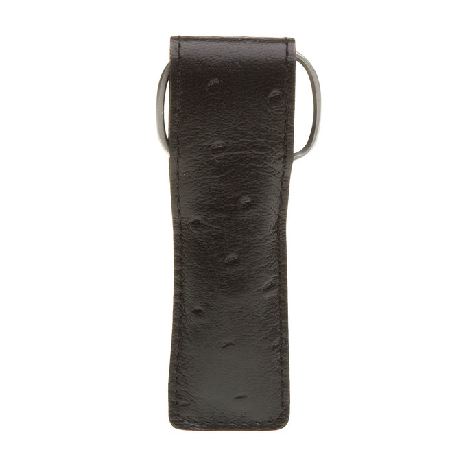 Manicure in a leather case bata, 944-0301 - 26