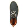 Men´s leather chukka boots weinbrenner, blue , 846-9629 - 19