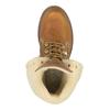 Ladies' winter boots weinbrenner, brown , 596-4638 - 19
