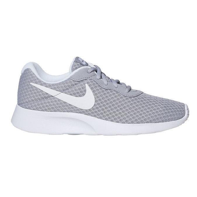 Ladies' tennis shoes nike, gray , 509-2557 - 15