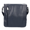 Men's crossbody-style bag bata, blue , 961-9508 - 26