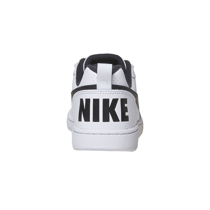 Children's sneakers nike, white , 401-6333 - 17