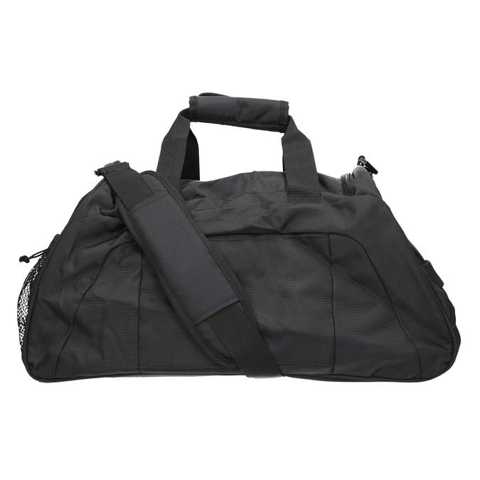 Black travel bag american-tourister, black , 969-6164 - 26