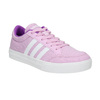 Girls' purple sneakers adidas, violet , 489-9119 - 13