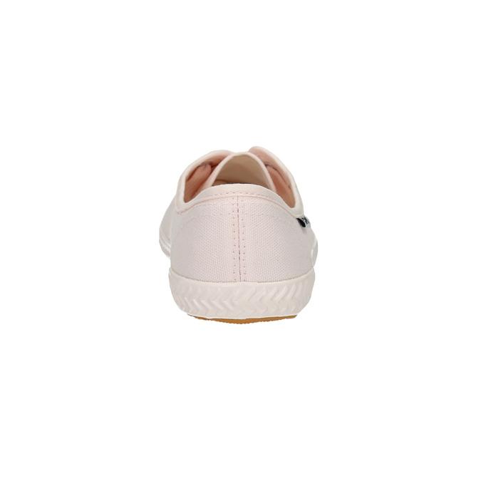 Ladies' pink sneakers tomy-takkies, pink , 589-5180 - 17