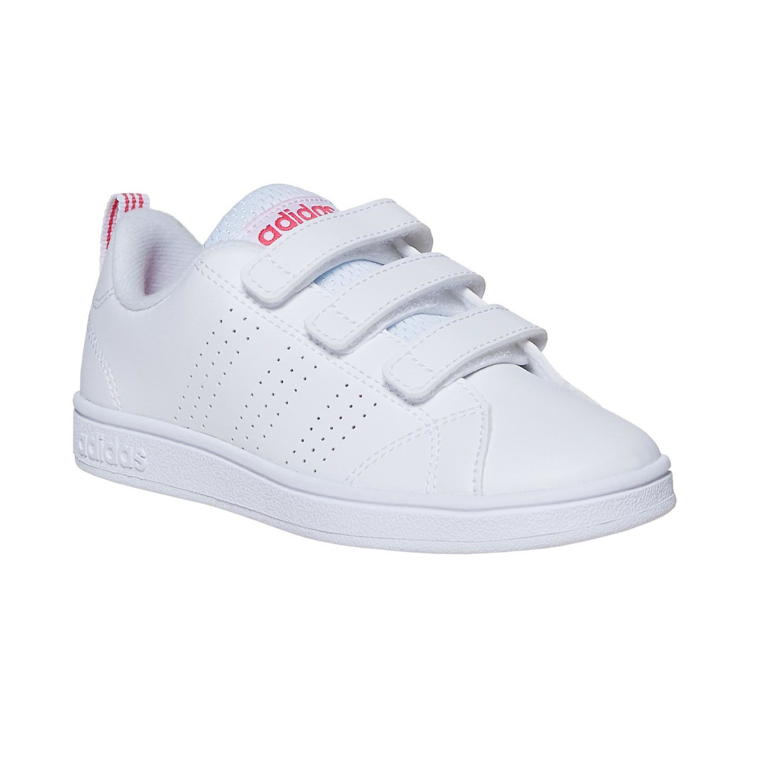 Adidas Girls' sneakers with Velcro | Bata