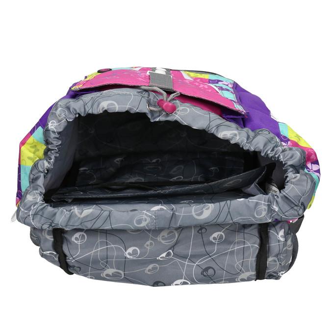 9695652 bagmaster, pink , 969-5652 - 15