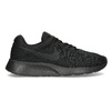 Men's black sneakers nike, 809-0557 - 19