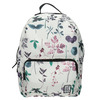 Backpack with Floral Pattern, 969-0085 - 26
