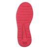 Children's Pink Sneakers adidas, pink , 301-5197 - 17
