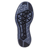 Ladies' athletic sneakers nike, black , 509-6187 - 26