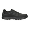 Men's casual sneakers rockport, black , 826-6035 - 15