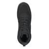 Men's High-Top Sneakers nike, black , 801-6532 - 15