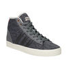 Ladies' High Top Sneakers adidas, black , 509-6112 - 13