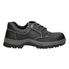 Men's Norfolk 2 S3 work shoes bata-industrials, black , 844-6646 - 26