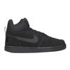 Men's High-Top Sneakers nike, black , 801-6532 - 26