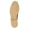 Ladies' Winter High Boots bata, brown , 593-4606 - 17