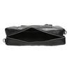 Black Leather Bag royal-republiq, black , 964-6051 - 15
