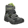 Children's Boots with Hook-and-Loop Closures mini-b, gray , 299-2616 - 13