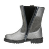 Girls' Boots with Embroidery mini-b, gray , 294-2202 - 15