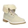 Ladies' Winter Boots with Fleece weinbrenner, white , 596-1668 - 13
