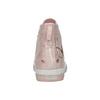 Ladies' pink ankle sneakers diesel, red , 501-5743 - 15