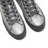 Ladies' ankle sneakers diesel, gray , 501-2743 - 14