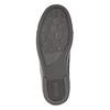 Ladies' ankle sneakers diesel, gray , 501-2743 - 19