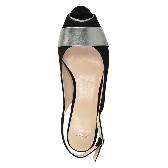 Bata Ladies' court shoes | Bata