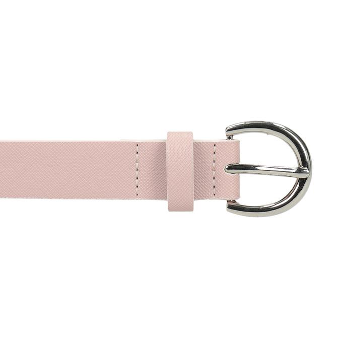 9519604 bata, pink , 951-9604 - 26