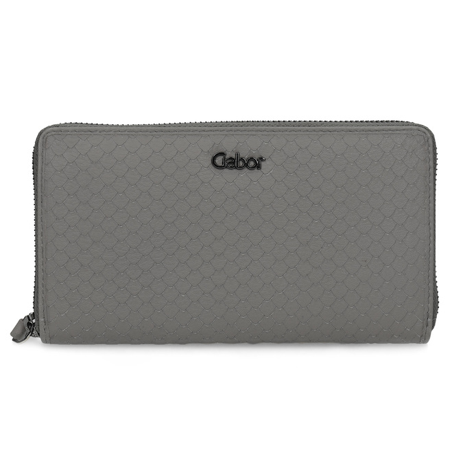 9468002 gabor-bags, gray , 946-8002 - 26