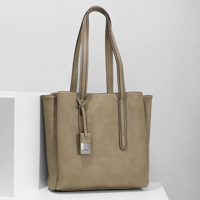 9614011 gabor-bags, brown , 961-4011 - 17