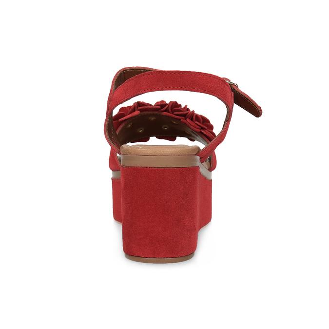 7635601 bata, red , 763-5601 - 15