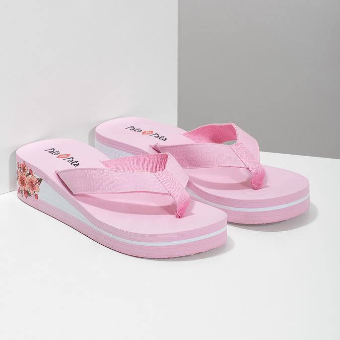 6795621 pata-pata, pink , 679-5621 - 26