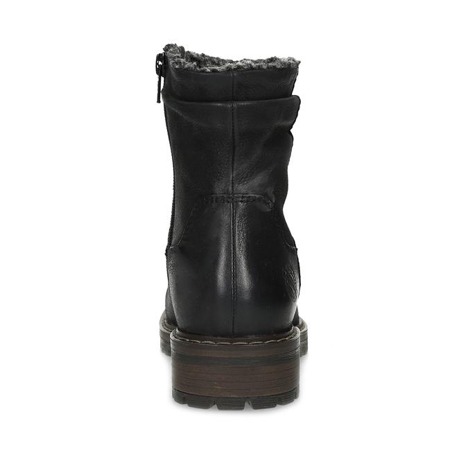 5966703 bata, black , 596-6703 - 15