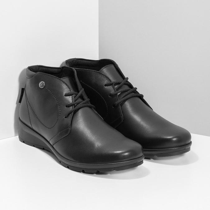 5946707 comfit, black , 594-6707 - 26