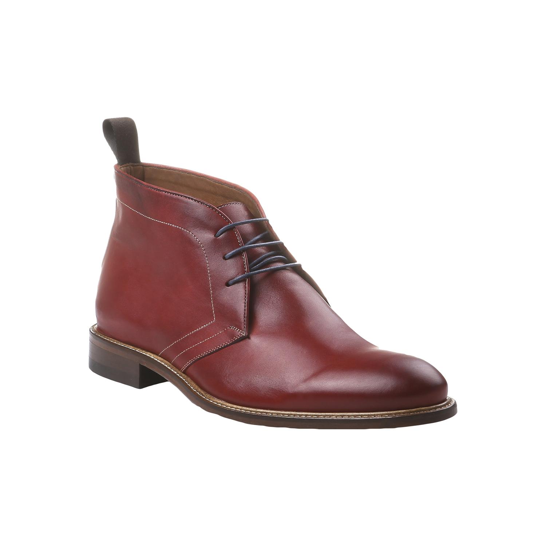 The Shoemaker Leather Desert Boot, 2018-894-5576 - 13