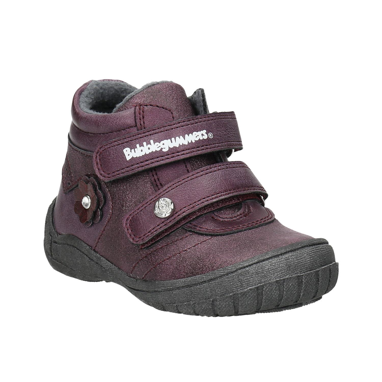 Bubblegummers Girls' ankle shoes   Bata